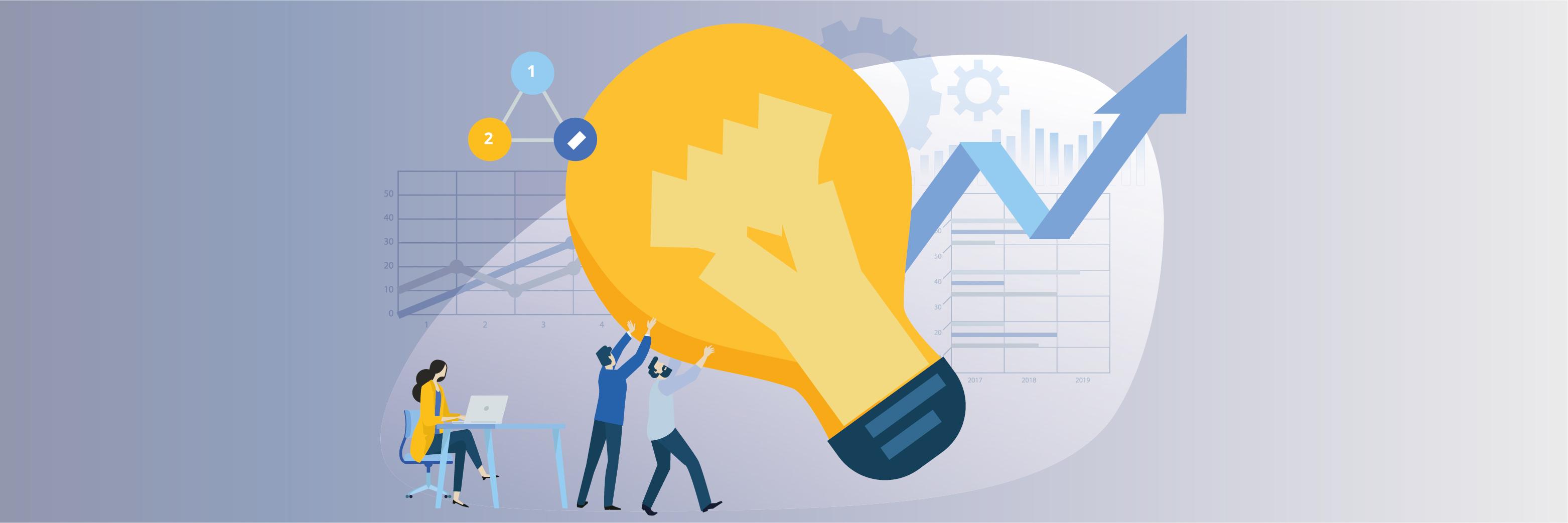 4 نصائح تساعد الشركات على التعافي من الاضطرابات والانتكاسات التي تعصف بها