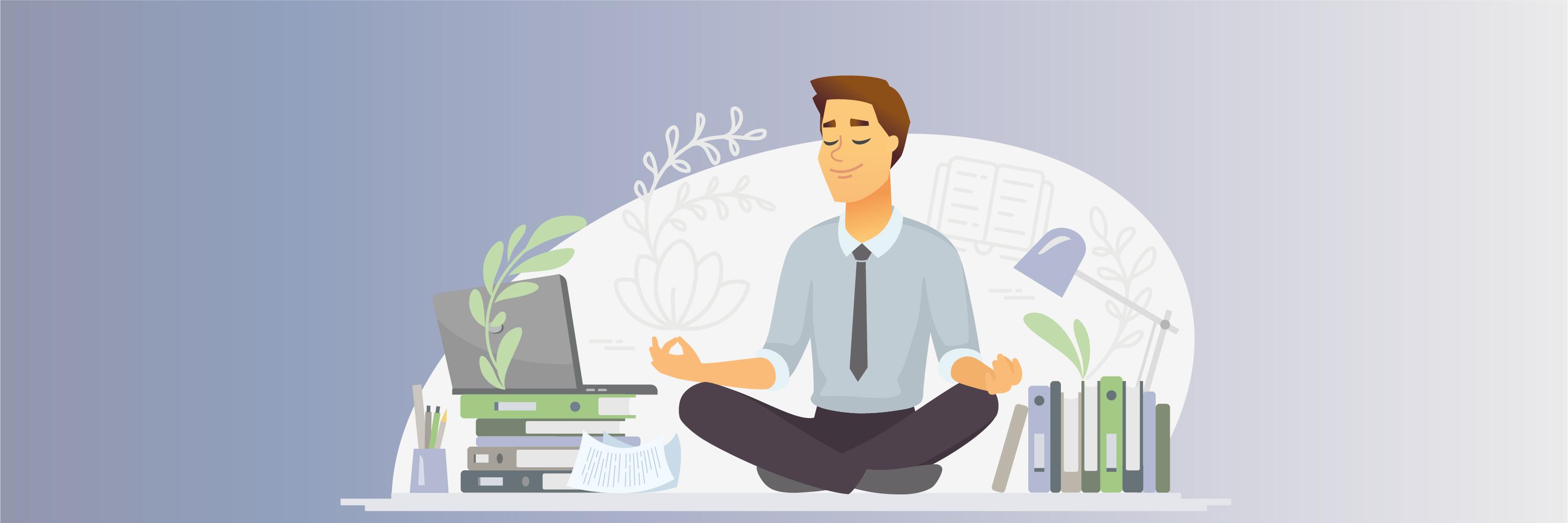 6 طرق فعّالة وسهلة لتدريب نفسك على اليقظة الذهنية