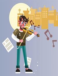 7 نصائح نجاح يعلمنا إيّاها الموسيقيون