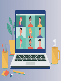 ماذا تكشف عاداتك في الاجتماع عن شخصيتك؟