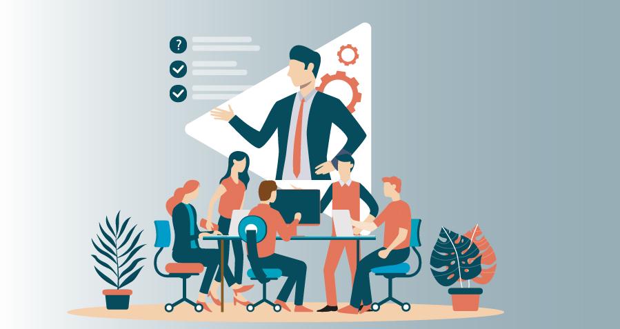 نصائح مهمة لفرض القادة نفوذهم وتأثيرهم في مكان العمل