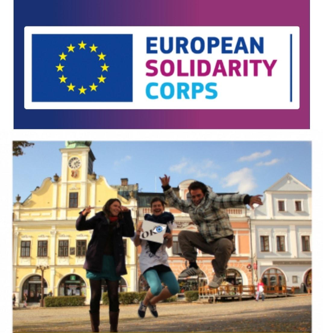 فرصة تطوع ممولة بالكامل في التشيك من OKO Youth Centre