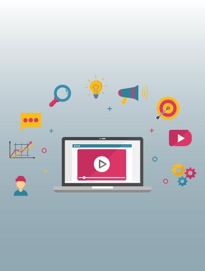 5 استراتيجيات تسويق فيديو للعلامات التجارية عبر الإنترنت