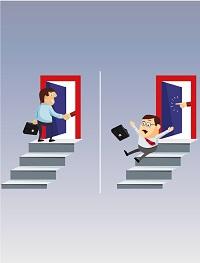 كيف تخسر مقابلة عمل في غضون دقائق؟