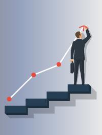 أفضل 5 مهارات للعمل في مجال المبيعات