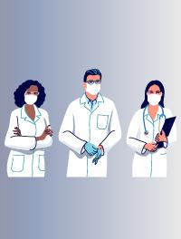 خيارات العمل من المنزل للممرضين والممرضات
