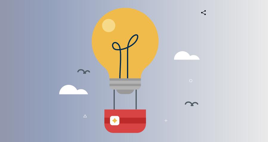 هل تريد أفكاراً جديدة في مكان عملك؟ إليك خطة من 4 نقاط