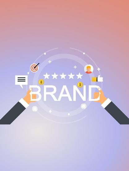 ست نصائح لإنشاء علامتك التجارية الخاصة بك