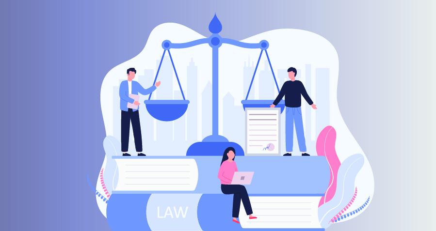 دور المحامين في أعمال الدفاع عن حقوق الإنسان