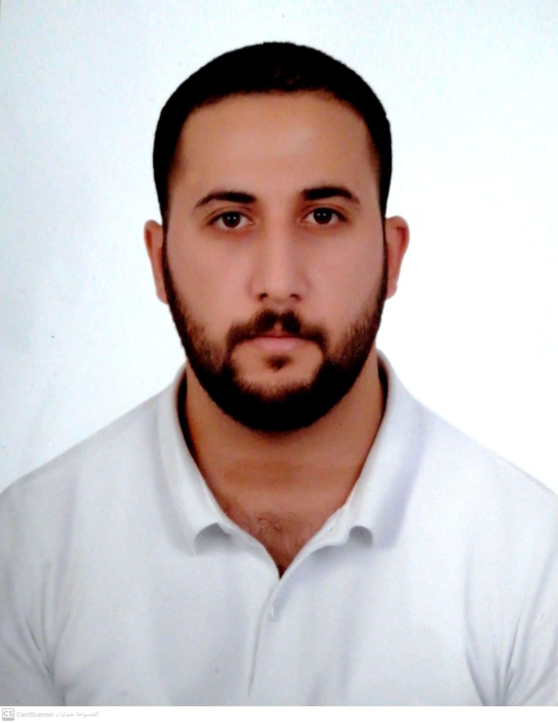 أحمد فرج