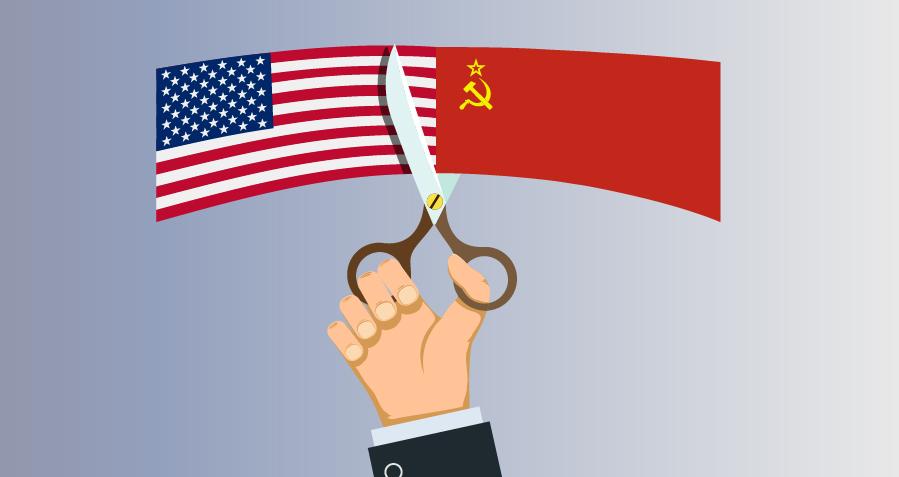 10 حقائق عن الحرب الباردة