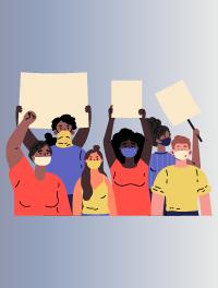 10 حقائق عن حركات الحقوق المدنية