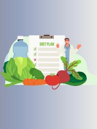 الوصف الوظيفي لأخصائي التغذية