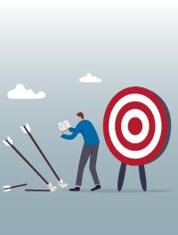 4 طرق لإدارة الفشل