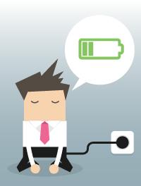 5 نصائح للعودة إلى العمل بعد إجازة