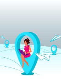 6 وظائف تكنولوجيّة مثالية للعمل من المنزل